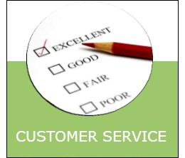 Unleashed customer service training