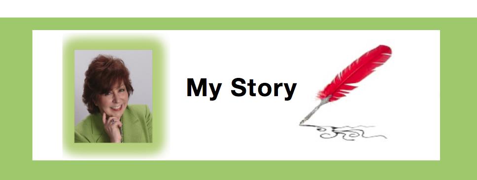 Robin Farrell, My Story