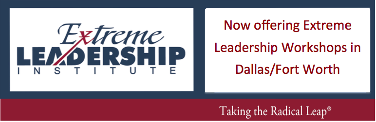 extreme leadership training