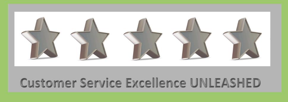 Unleashed Customer Service