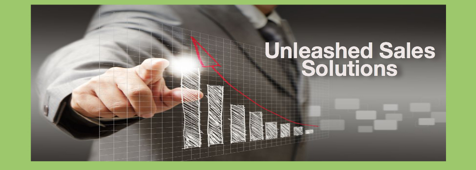 Unleashed Sales Solutions-Svc Page Header